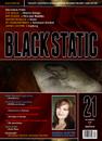 Cover by Ben Baldwin